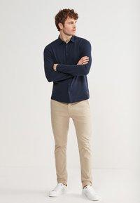 Falconeri - Shirt - blue - 1