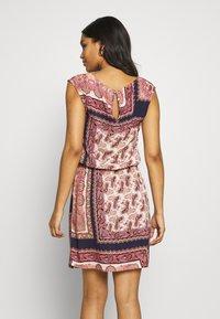 LASCANA - DRESS - Complementos de playa - rose bedruc - 2