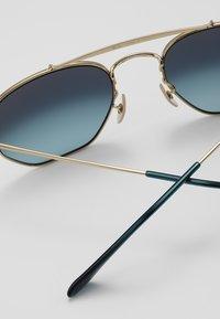 Ray-Ban - Sluneční brýle - havana - 5