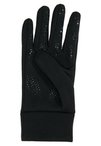 Urban Classics - FUNCTIONAL GLOVES - Gloves - black - 2