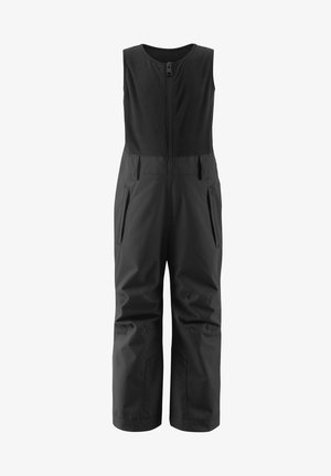 ORYON - Trousers - black