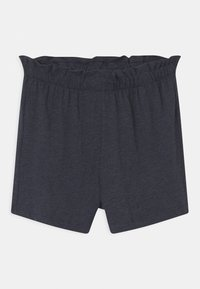 Name it - NKFVALBONA PAPERBAG 3 PACK - Shorts - dark sapphire - 2