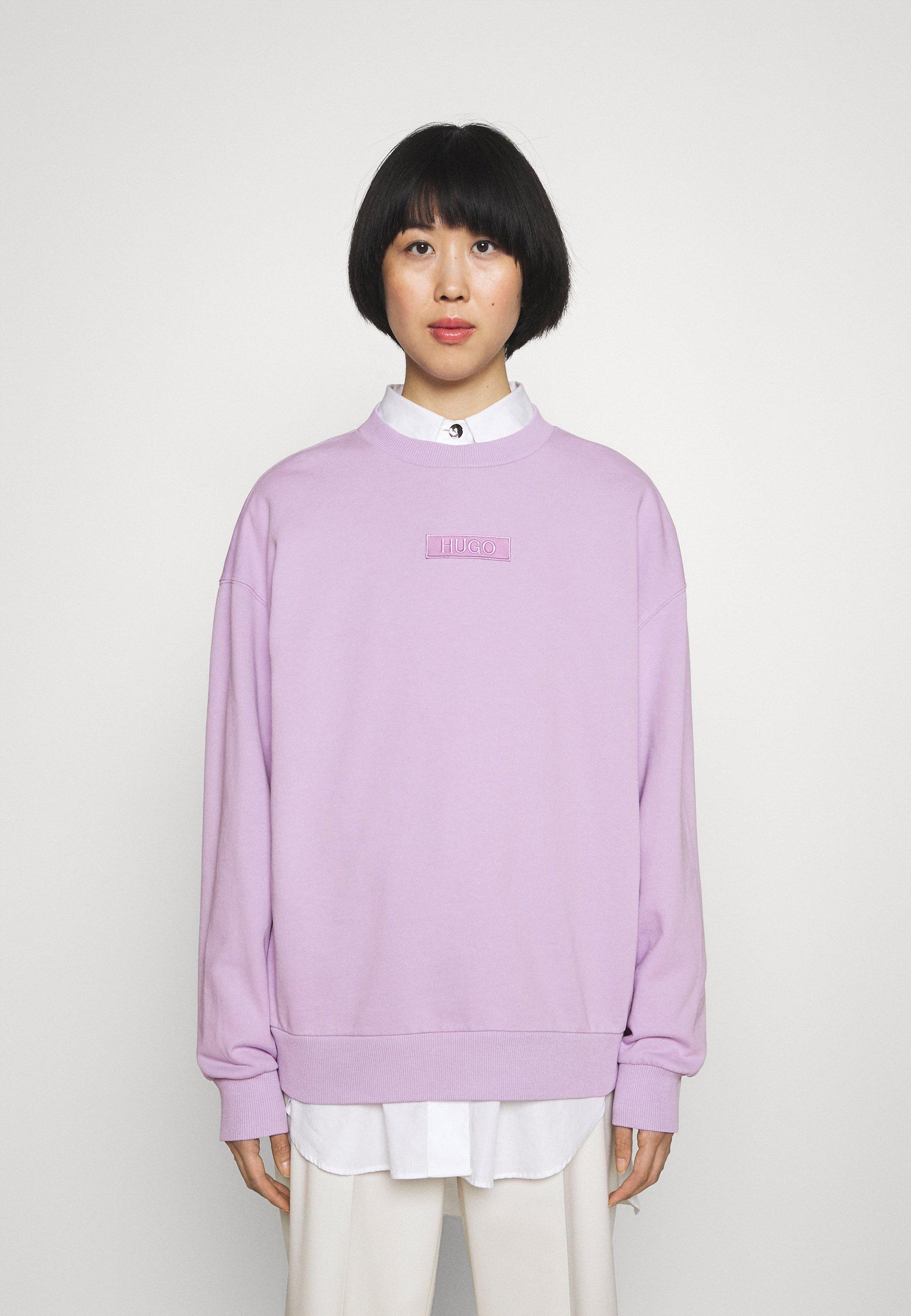 Femme DASHIMARA - Sweatshirt