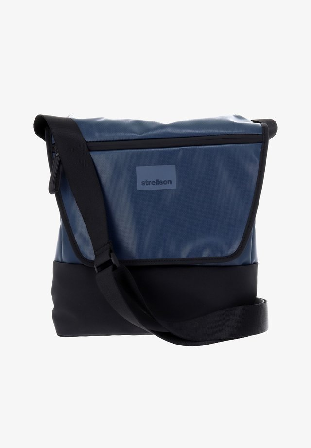 STOCKWELL - Sac bandoulière - dark blue