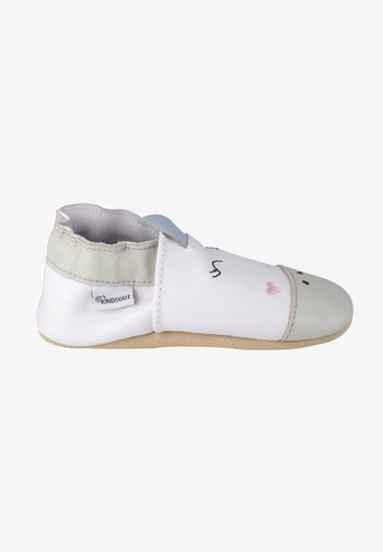 First shoes - einhorn