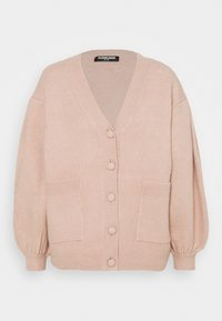 Fashion Union - SANTIAGO  - Cardigan - pink - 0