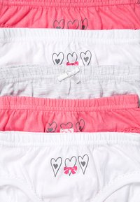 Jacky Baby - 5 PACK - Trusser - pink - 4