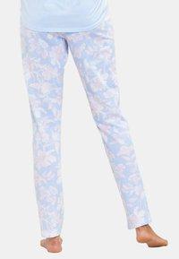 Rösch - Pyjama bottoms - arctic blue - 2