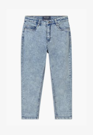 TEEN GIRL - Relaxed fit jeans - hellblau