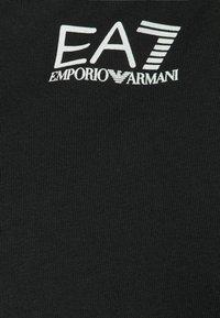 EA7 Emporio Armani - Kraťasy - black - 5
