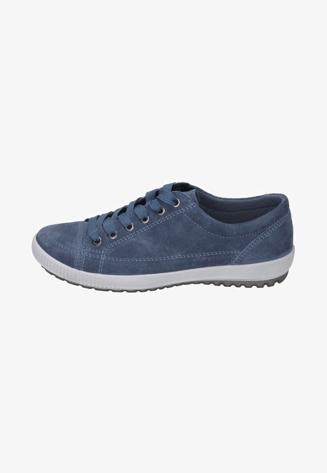 Casual lace-ups - indaco