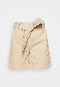 IVETTE - Shorts - seasam