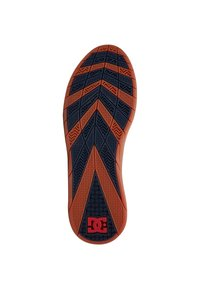 DC Shoes - Williams - Zapatillas skate - WHITE/NAVY/RED - 3