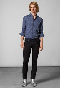 Baldessarini - Slim fit jeans - black black rinsed - 1