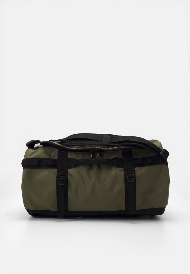 BASE CAMP DUFFEL S UNISEX - Sportstasker - olive/black