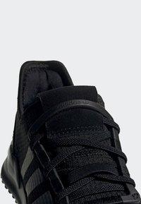 adidas Originals - PATH RUN - Trainers - black - 6