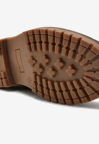 Next - WAXY  - Boat shoes - brown - 2