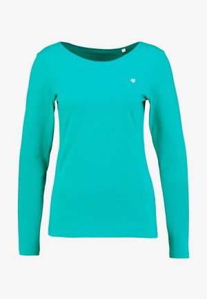 LONG SLEEVE ROUNDNECK - Long sleeved top - fresh peppermint