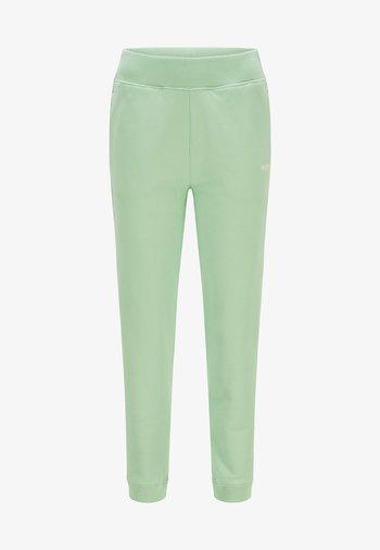 EJOY - Pantaloni sportivi - open green