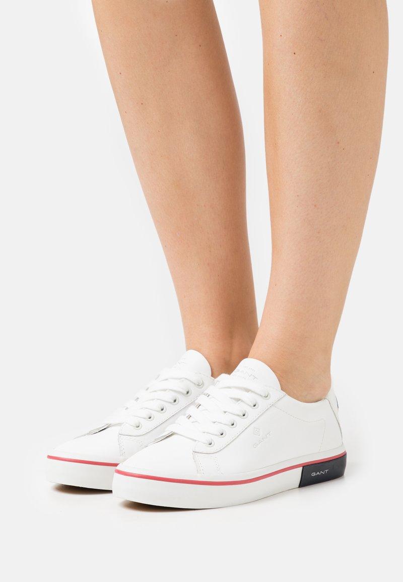 GANT - SEAVILLE  - Trainers - white