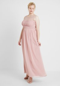 Little Mistress Curvy - Occasion wear - rose