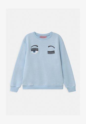 KIDS FLIRTING - Sweatshirt - blue
