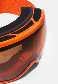 CMP - KIDS JOOPITER GOGGLES - Lyžařské brýle - orange fluo - 3