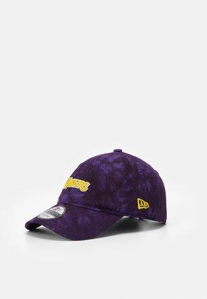 TEAM TIE DYE 9TWENTY UNISEX - Cap - purple
