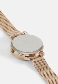 Olivia Burton - GLITTER DIAL - Watch - roségold-coloured/white - 3
