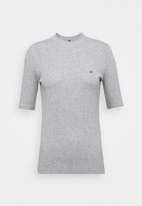 light grey heather