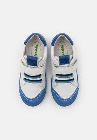 Froddo - ROSARIO SPORT UNISEX - Trainers - white/blue - 3