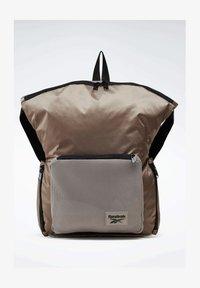 Reebok - TECH STYLE ONE SERIES TRAINING - Backpack - grey - 1
