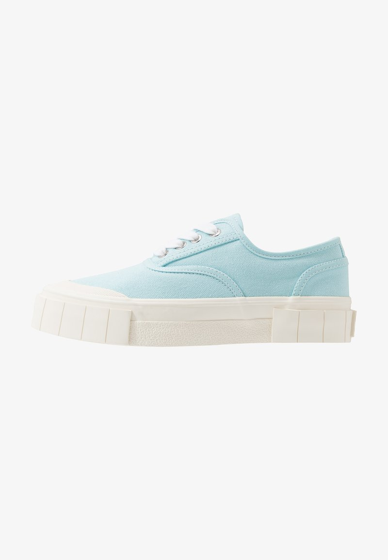 Good News - ACE - Baskets basses - baby blue