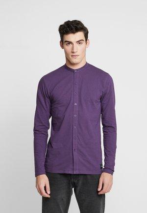 HAMBURG GRANDAD - Camicia - purple