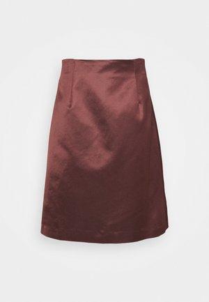 AKYRA - A-line skirt - rosala