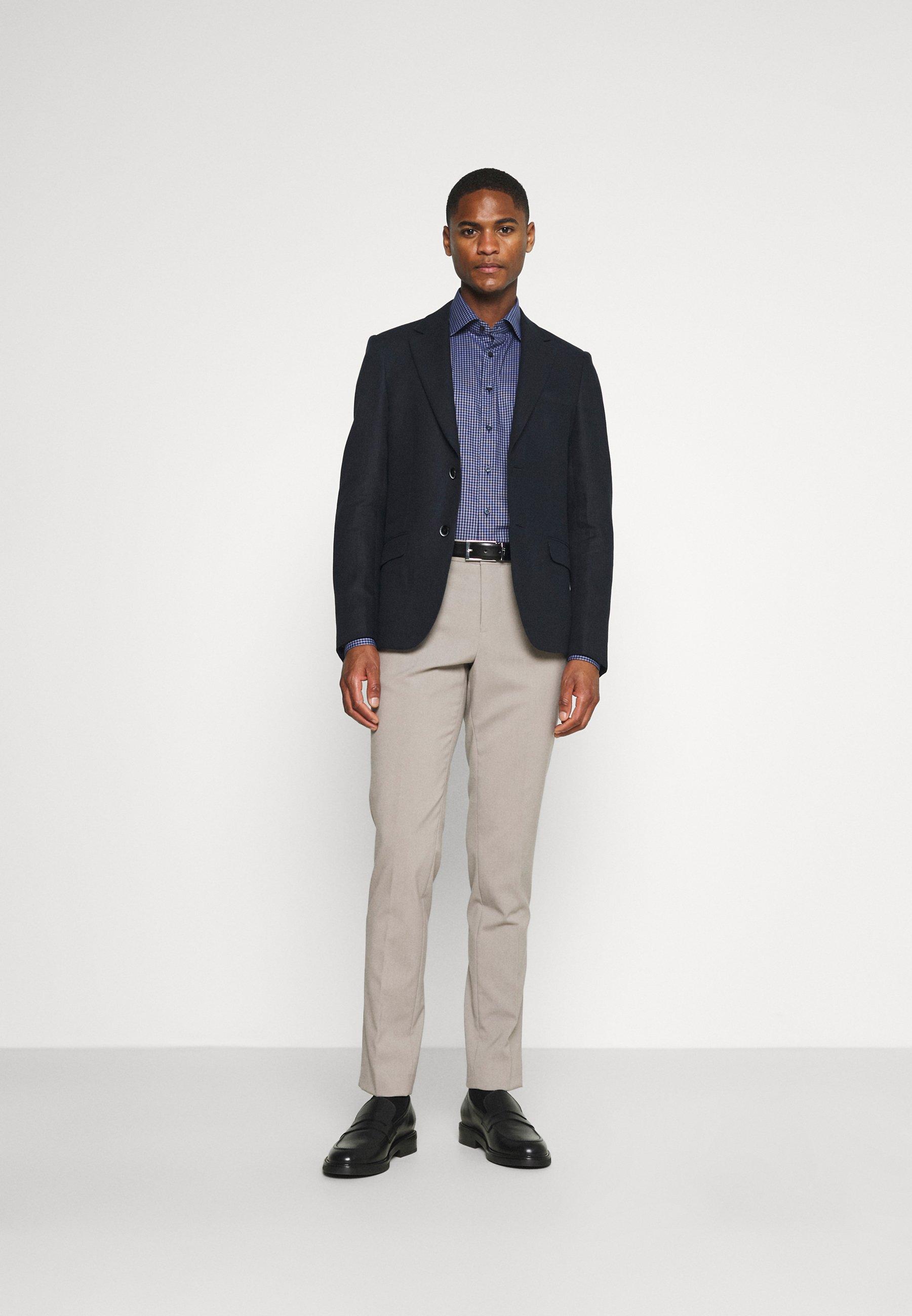 Men NAPLES SLIM - Blazer jacket