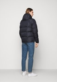 Polo Ralph Lauren - RECYCLED CAP JACKET - Down jacket - collection navy - 2