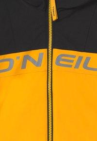 O'Neill - FELSIC - Kurtka snowboardowa - old gold - 2