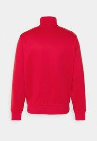 Polo Ralph Lauren - TRACK - Tröja med dragkedja - red - 8