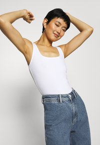 Tommy Hilfiger - BELL BOTTOM - Flared Jeans - patty - 3