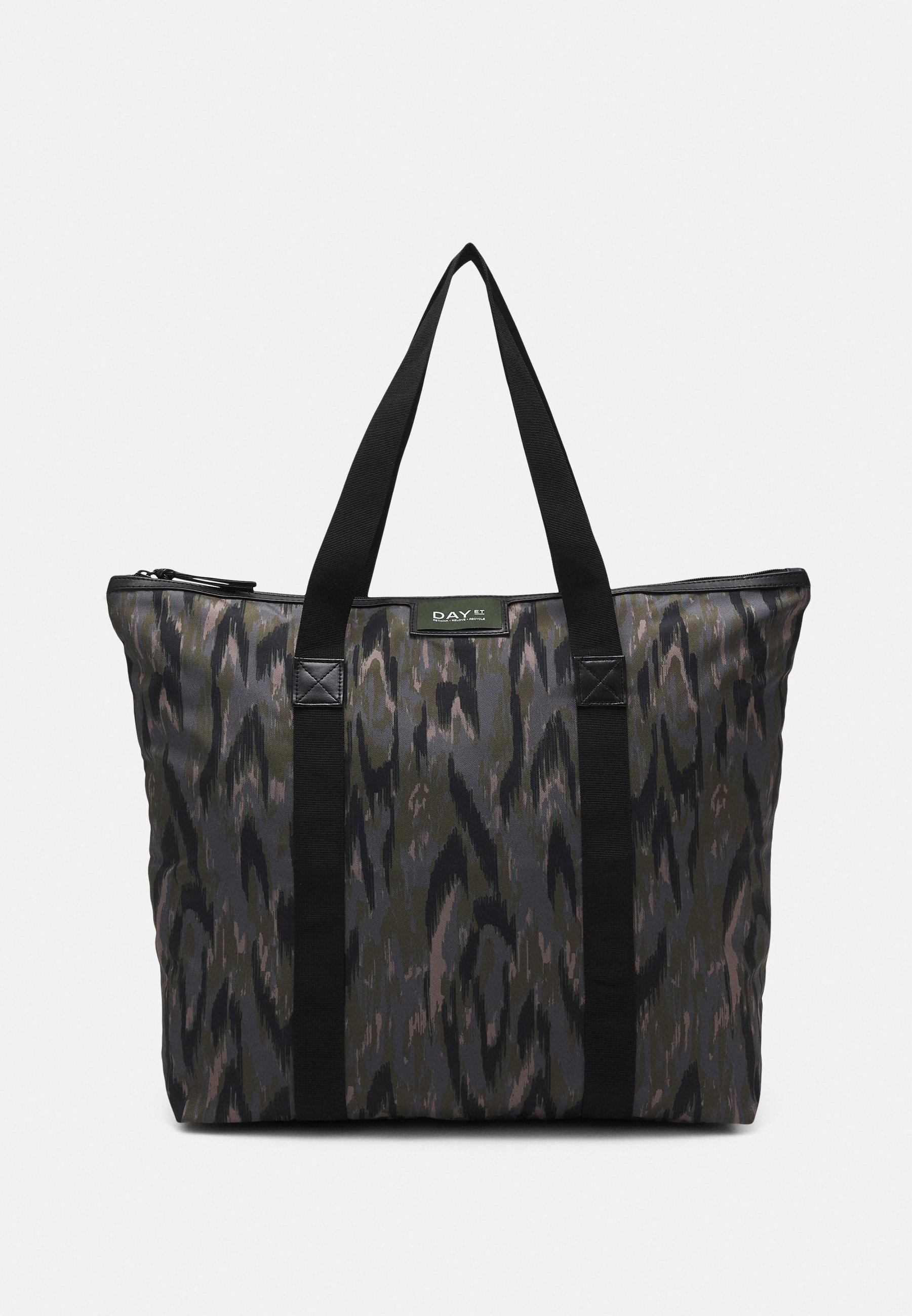 Women GWENETH MARBLE - Tote bag