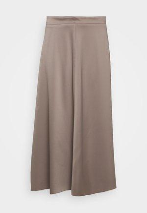 A-line skirt - rocca