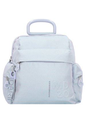 MD20 LUX SMALL BACKPACK QNTT1 - Rucksack - iridescent