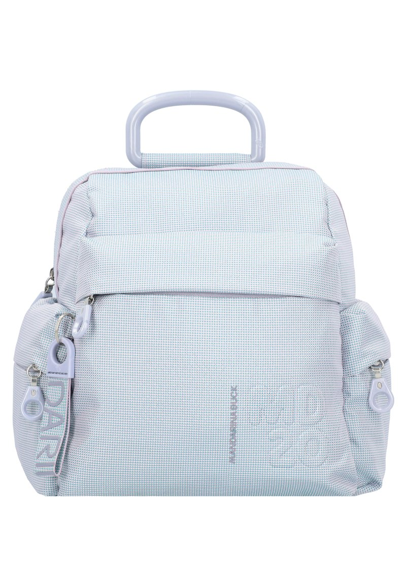 Mandarina Duck - MD20 LUX SMALL BACKPACK QNTT1 - Sac à dos - iridescent