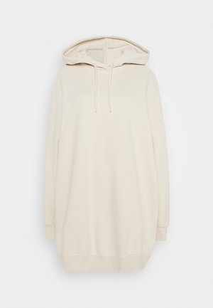 BAE HOODIE UNIQUE - Hoodie - beige dusty light