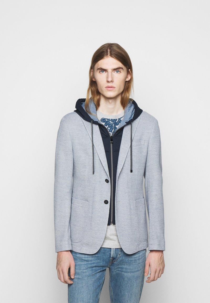 JOOP! Jeans - HOODNEY - Light jacket - open grey