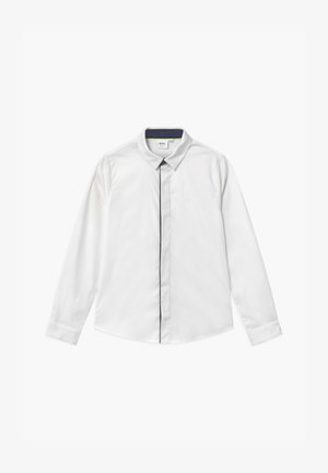 LONG SLEEVED - Camicia - white