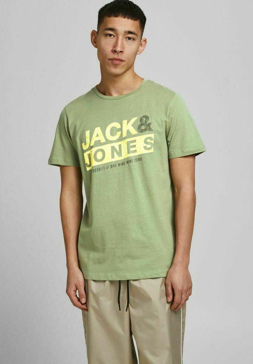 Hombre SLIM FIT  - Camiseta estampada