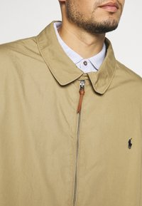 Polo Ralph Lauren Big & Tall - BAYPORT  - Summer jacket - luxury tan - 5