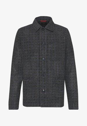 CISTATION J - Summer jacket - grau
